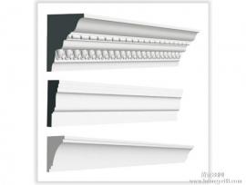 时达装饰浅析外墙用EPS线条的优势