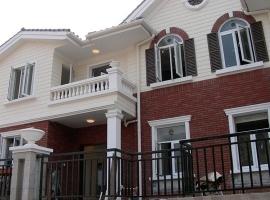 用于建筑装饰的GRC欧式构件有哪些