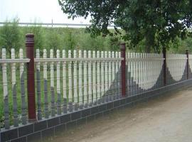 呼市艺术围栏