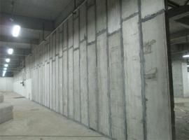 鄂尔多斯隔墙板